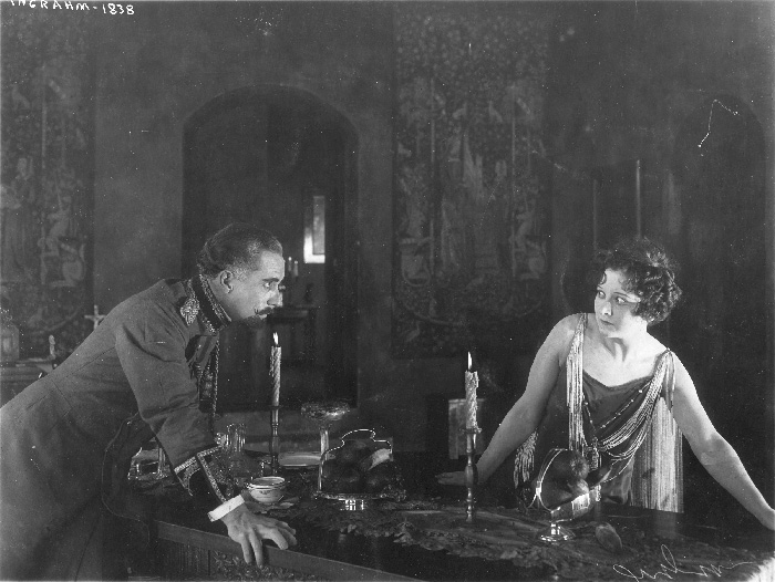 33. Chalice of Sorrow 1916